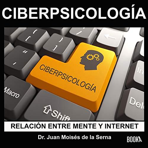 CiberPsicología [CyberPsychology]  By  cover art