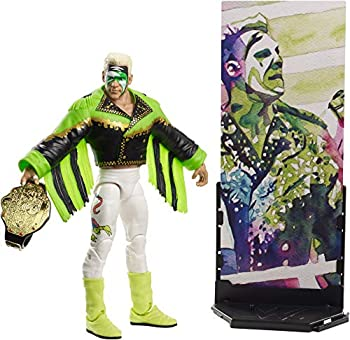 WWE Sting Elite Collection Action Figure