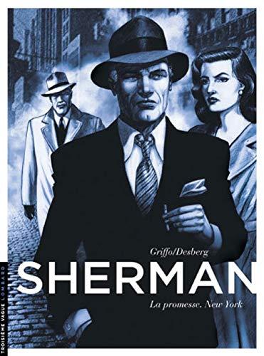 Sherman - tome 1 - Sherman T1 édition spéciale