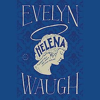 Helena cover art