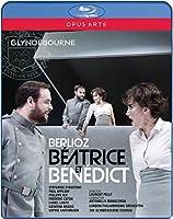 ベルリオーズ:《ベアトリスとベネディクト》[Blu-ray Disc]