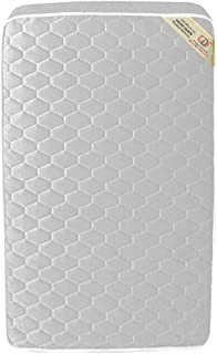 Galaxy Design Single Mattress Medicated, W 90 x L 190 x Thickness 10 cm, White, GDG-90190-20, twin