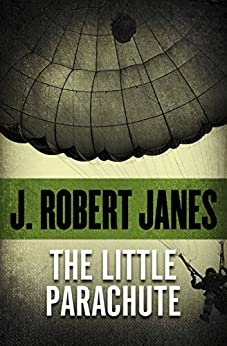 The Little Parachute by [J. Robert Janes]