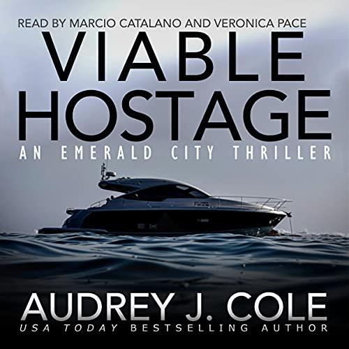 『Viable Hostage』のカバーアート