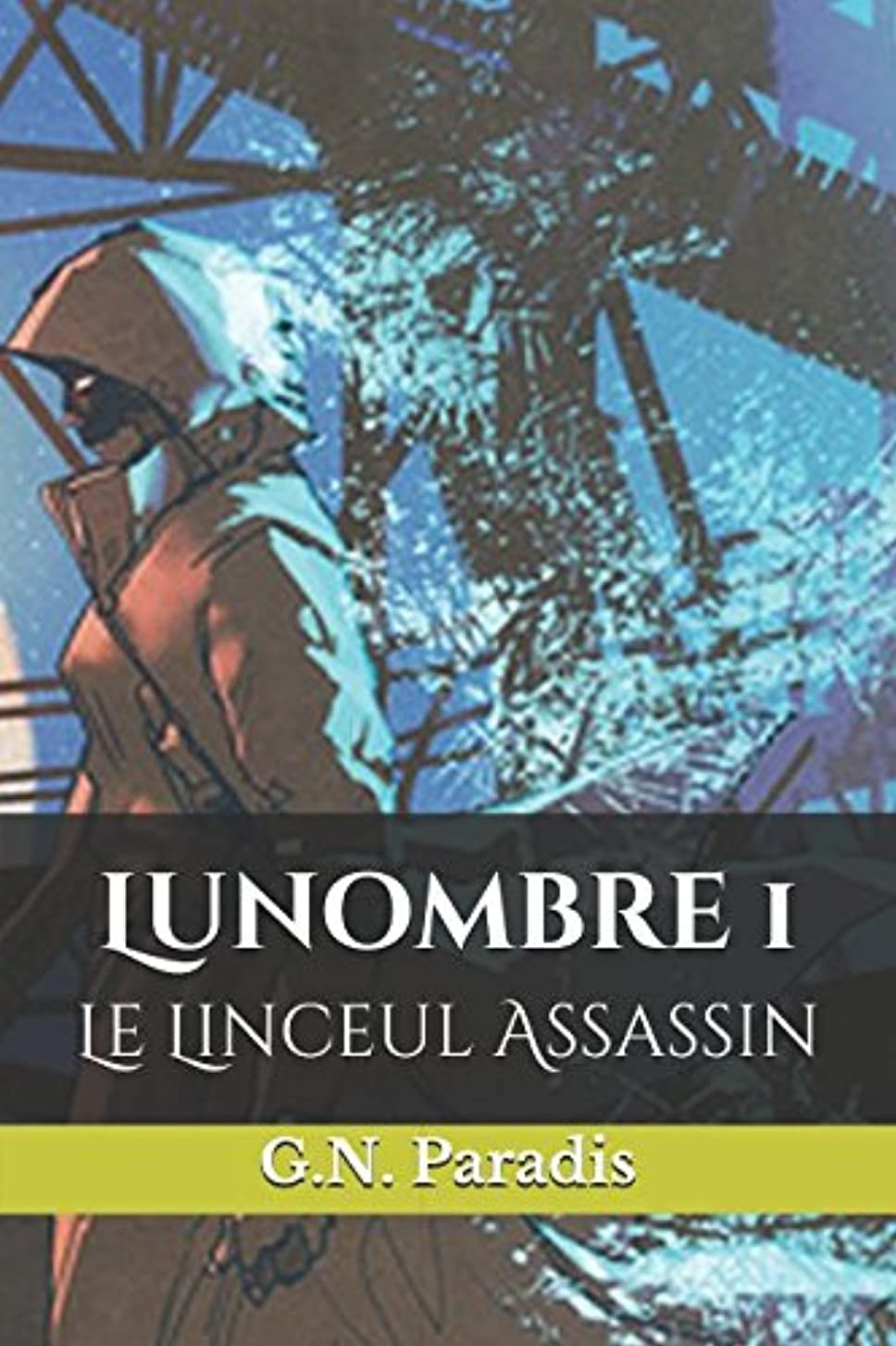 限りなくボイコット局Lunombre: Le Linceul Assassin