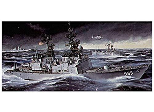 Dragon 1/350 USS Spruance VLS Destroyer
