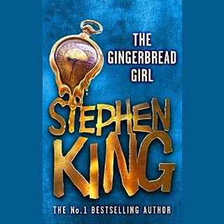 The Gingerbread Girl cover art