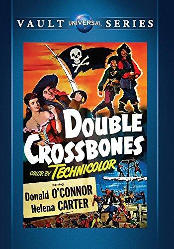 Double Crossbones [Edizione: Stati Uniti] [Italia] [DVD]