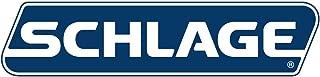 Schlage HL6-2 630 A Lock Hospital Push/Pull Latch, 9.375