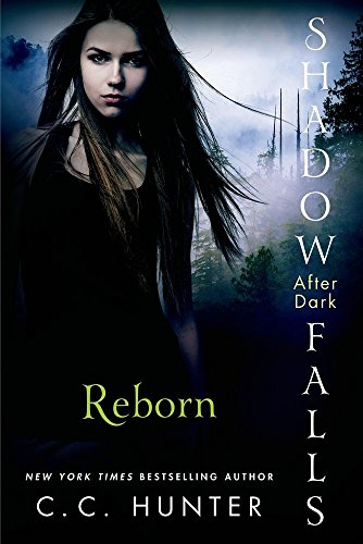 Reborn (Shadow Falls - After Dark)