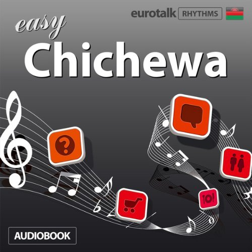 Rhythms Easy Chichewa audiobook cover art
