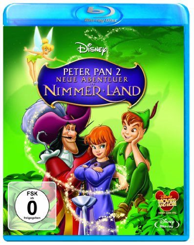 Peter Pan 2 - Neue Abenteuer in Nimmerland: Special Edition