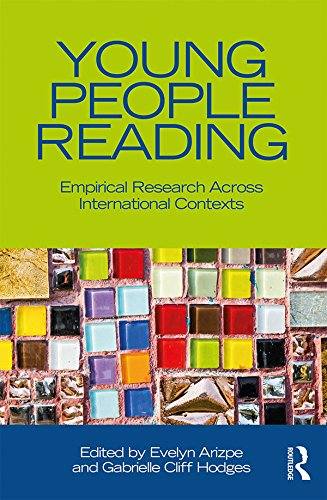 Young People Reading: Empirical Research Across International Contexts (English Edition)