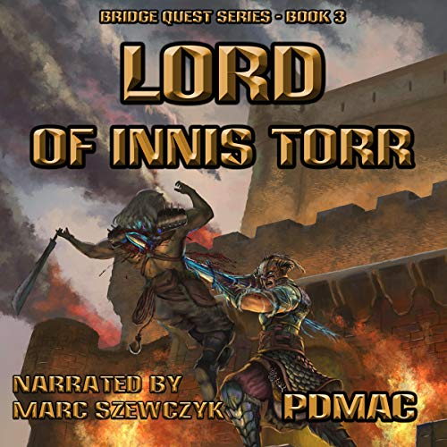 Lord of Innis Torr cover art