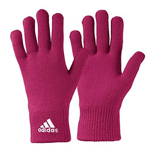 Adidas Essentials Corp Winter Damen Sport Handschuhe Rosa (M)