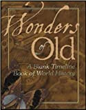 Wonders of Old Timeline Book w/ CD
