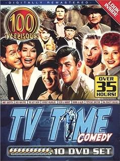 TV Time Comedy: 100 TV Episodes
