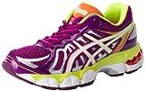 Asics - Zapatillas de Running para niño, Color, Talla 6.5 UK