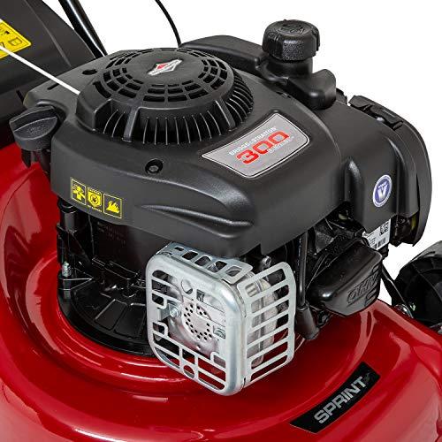 What Lawn Mower Should You Buy? - Power Efficiency