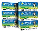 Whip-It! 100 Pack, Case of 600