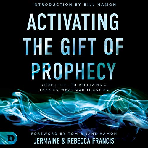 Activating the Gift of Prophecy  By  cover art