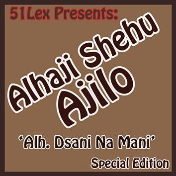 51 Lex Presents Alh. Dsani Na Mani