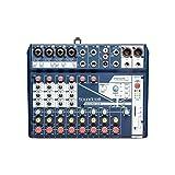Soundcraft NOTEPAD-12FX Mezclador