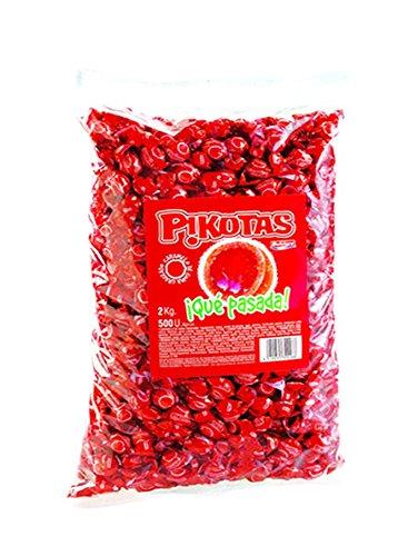 Dulciora, Caramelo masticable - 2kg.