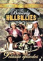 The Beverly Hillbillies; 9 Classic Episodes; Primetime Television [Slim Case]