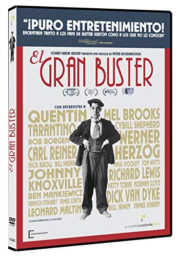 El Gran Buster [DVD]