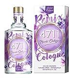4711 Remix Edition Lavender, Eau De Cologne, Spray - 100 Ml