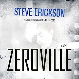 Zeroville cover art