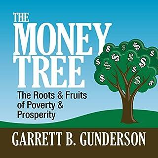 The Money Tree audiobook cover art