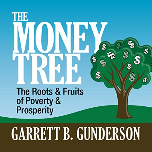 The Money Tree audiobook cover art