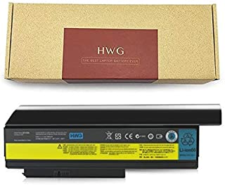 Best x220 6 cell battery life Reviews