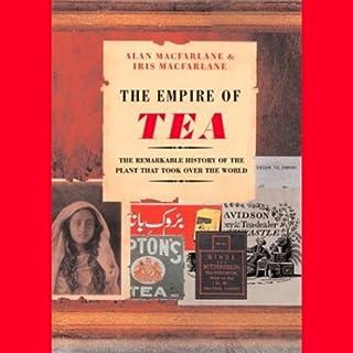 The Empire of Tea cover art