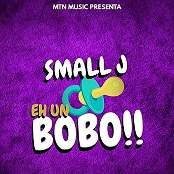 Eh un Bobo!!