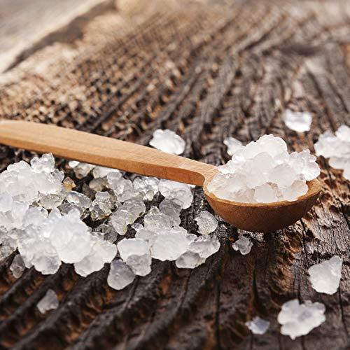 Freshly Fermented - Organic & Vegan Certified Water Kefir Grains Starter Culture, 400g