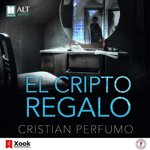 El Criptoregalo cover art