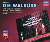 Wagner: Die Walkure (2011-12-06)