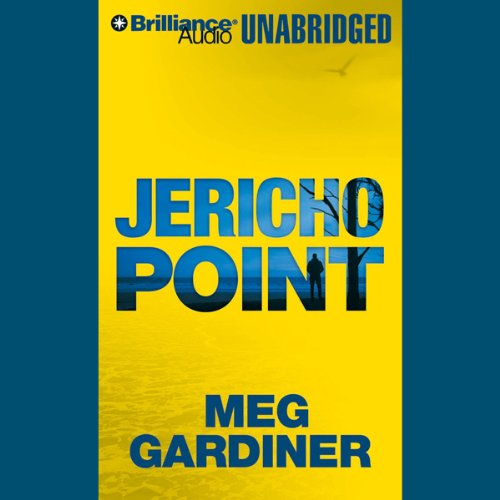 Jericho Point cover art