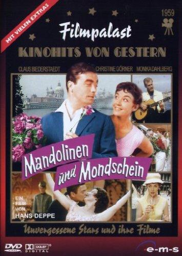 Mandolinen und Mondschein (Filmpalast-Edition)