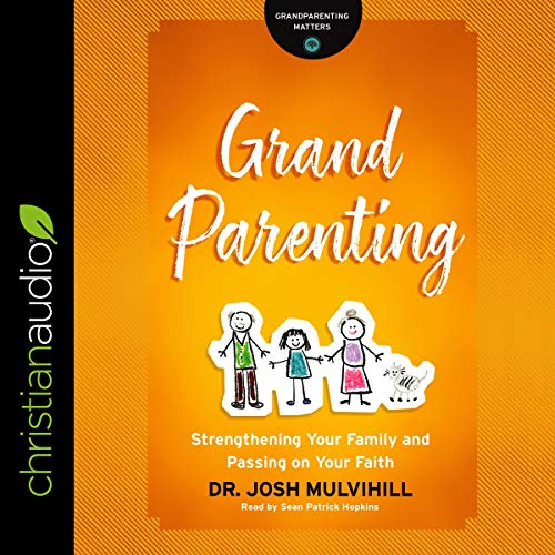Grandparenting  By  cover art