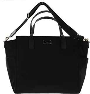 Kate Spade New York Blake Avenue Taden Baby Bag,Black