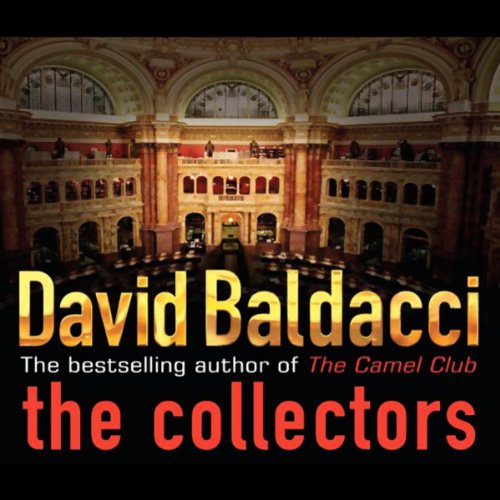 The Collectors Titelbild