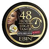 [EBIN NEW YORK] 48 HOUR EDGE TAMER EXTRA MEGA HOLD...