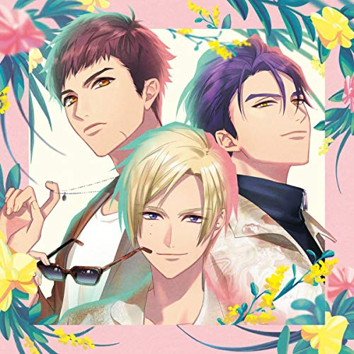 A3! BRIGHT AUTUMN EP Various Artists