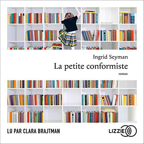 La petite conformiste audiobook cover art