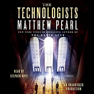 The Technologists cover art