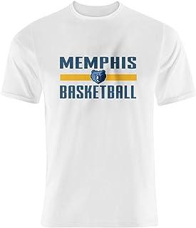 NSJ Sportive- Unisex Memphis Basketball Tshirt